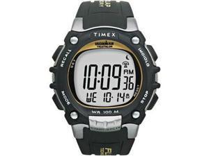 Timex Timex Ironman 100Lp Flix -Timex Men'S Ironman 100-Lap Flix System