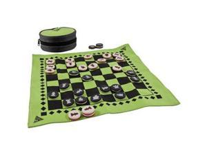 Seattle Sports Terrafun Pack Chess/Checker -Terrafun Chess/Checker