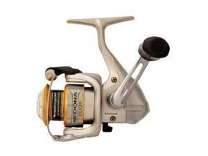 Shimano Sedona 1000 Fd Front Spin Clam SE1000FDC (Fishing/Reels)