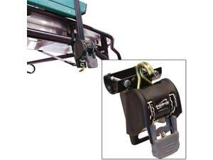 """CargoBuckle Ladder Rack System - 1.75"""" Round 7' PairCargoBuckle - F18819"""