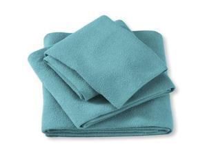 Aquis Adventure Towel Large/Green - Aquis