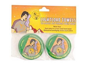 Lightload Towel Lightload Mini 2Pk -Lightload Towels