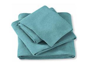 Aquis Adventure Towel Lg Seafoam -Aquis Adventure Towel