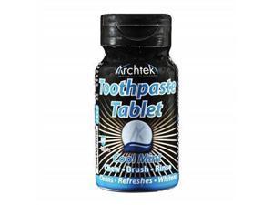 Archtek Toothpaste Tablet Mint (60) -Toothpaste Tablets