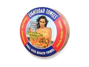 Lightload Towels Beach Towel (Case of 12) - Lightload Towel