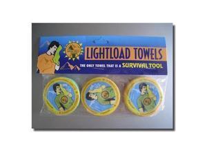Lightload Towel Lightload Towel (3Pk) -Lightload Towels