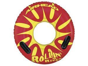 Airhead Rollin' River River Tube - AHRR-1 - Airhead Watersports