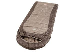 Coleman Everglades Extreme-weather Hybrid Sleeping Bag - Coleman