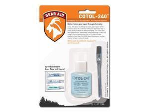 McNett Cotol-240 Precleaner for Aquaseal - 1/2 oz. Bottle - McNett