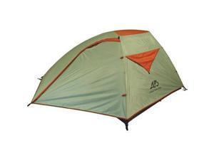 ALPS Mountaineering Zephyr 2 Backpacking Tent, Brown - Alps Mountaineering