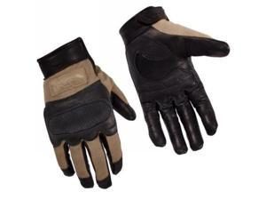 Wiley X, Inc. Coyote Large Wiley X - Hybrid Glove - G241LA