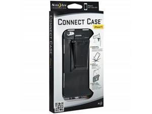 Nite Ize Connect Case Iphone 5 Black -Connect Case For Iphone & Accessories