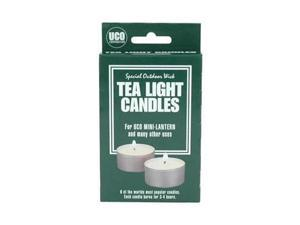 Uco Replacement Tealight Candles -Uco Candles