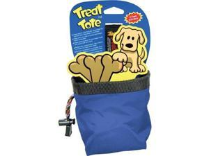 Canine Hardware Treat Tote Dog Pouch - Red - Canine Hardware
