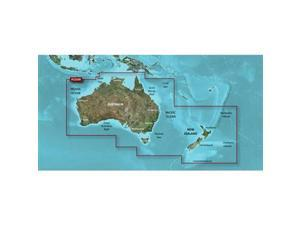 Garmin BlueChart® g2 - HPC024R - Australia & New Zealand - Garmin Data Card February 2014 RevisionGarmin - 010-C1020-10