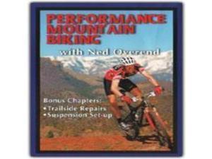 Performance Video Ned Overendperformance Mtn. Biking Dvd -Performance Video: