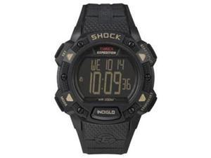 Timex Timex Expedition Shock Blk -Timex Expedition Shock