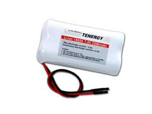 Fenix Tenergy Li-Ion 18650 Battery Set - 33021