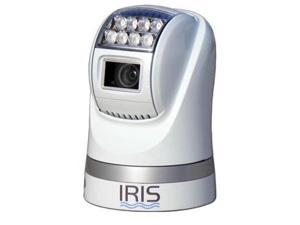Iris 117 Fully Controllable Day/Night Camera w/PTZ & NTSC - 36x - IRIS117-36 - Iris Innovations Ltd