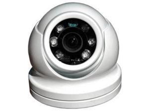 Iris IM-DND-60-R Miniature Dome Camera - Reverse Image - NTSCIris Innovations Ltd - IRIS060-R
