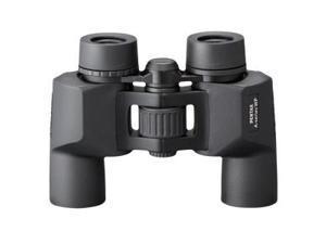 The Amazing Quality PENTAX AP 8x30 Waterproof Binoculars - Black - 65931 - Pentax