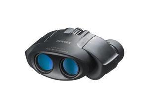 Pentax UP 8x21 black Binoculars (Black) - 61801 - Pentax