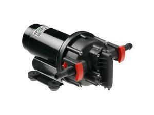 Johnson Pump - Johnson Pump Aqua Jet 35 GPM Water Pressure System - 12V - 10-13395-103 - Johnson Pump