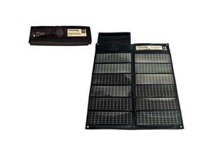 PowerFilm F15-600 10w Folding Solar Panel ChargerPowerFilm - F15-600