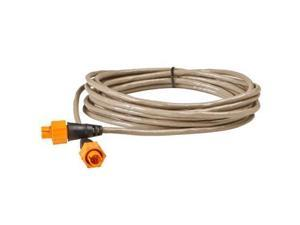 Lowrance 25 FT Ethernet Cable ETHEXT-25YL - 127-30 - Lowrance