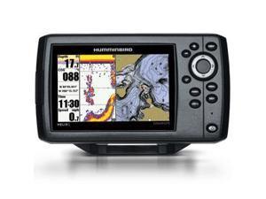 Humminbird 409610-1 Helix 5 Fish finder with GPS - 409610-1 - Humminbird