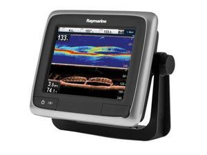 "Raymarine a68 5.7"" MFD w/WiFi & Built-In CHIRP DownVision™ - NOAA Vector Chart - No TransducerRaymarine - E70201-LNC"