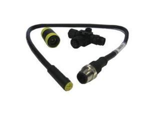 Lowrance SimNet To N2K Adapter KitLowrance - 000-0127-45