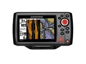 The Excellent Quality Helix 5 SI/GPS Combo - KVD Edition - 409640-1KVD - Humminbird