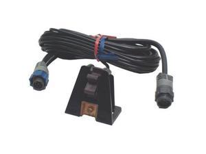 LOWRANCE ST-BL TM SPEED/TEMP - BLUE CONNECTOR - 99-97 - Lowrance