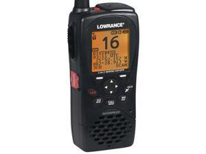 Lowrance Link-2 VHF/GPS Handheld RadioLowrance - 000-10782-001