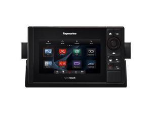 Raymarine eS75 7 MFD Display w/Navionics North American Coast 18k Lakes Charts - E70263-NAG - Raymarine