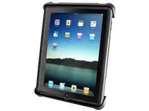 "RAM Mount Universal Large Tab-Lock Holder f/10"" Screen TabletsRAM Mounting Systems - RAM-HOL-TABL-LGU"