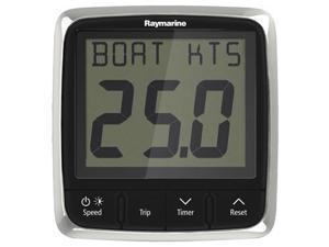 Raymarine i50 Speed Display System w/Thru-Hull TransducerRaymarine - E70147
