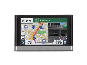 Garmin n?vi 2597LMT 5-Inch Bluetooth Portable Vehicle GPS with Lifetime Maps and Traffic - 010-01123-30 - Garmin