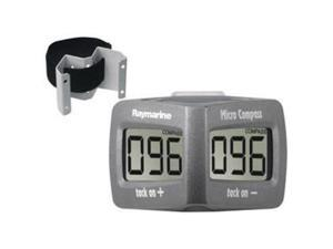 Tacktick Wireless Micro Compass System with Strap Bracket - T061 - Raymarine