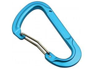 Munkees Forged D Carabiner Assort -Munkees Forged Carabiner