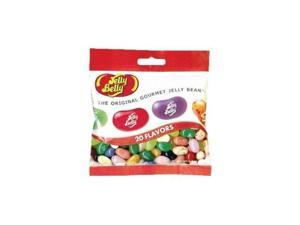 Jelly Belly 20 Flavor Peg 3.5 Oz (12 Pieces) - Jelly Belly