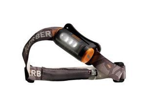 Gerber 31-001028 Bear Grylls Hands Free Torch AAA Light with Battery Storage - 31-001028 - Gerber