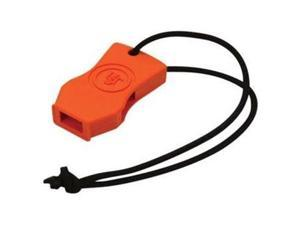 Ultimate Survival Technologies JetScream Micro Whistle, Orange - Ultimate Survival