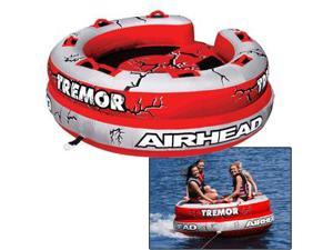 The Excellent Quality AIRHEAD Tremor - AHTM-4 - Airhead Watersports
