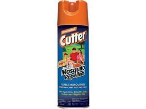 Cutter Cutter Aerosol 10% Deet 6Oz -Cutter Mosquito Repellent