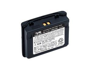 Standard Fnb - 80Li Replacement Battery For Hx460Standard Horizon Fnb - 80Li Replacement Battery F/Hx471S