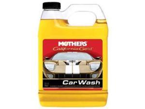 Mothers California Gold Car Wash - 32ozMothers Polish - 5632