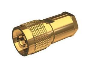 Shakespeare NM-8-213-G Male N Connector f/RG-8U & RG-213 CableShakespeare - NM-8-213-G