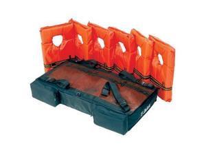 Kwik Tek T-Top Bimini Storage Pack  (Large)Kwik Tek - PFD-T6